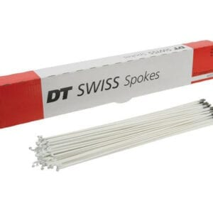 20st DT Swiss Competition / Wit / J-Bend 216mm