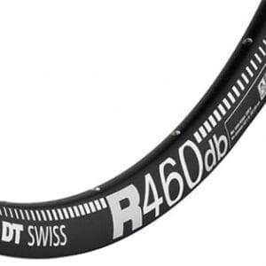 Dt Swiss R460 Disc 24H, 700C