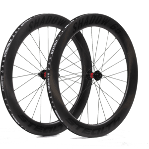 Stealth Shadow 65 – Banden/Tubeless