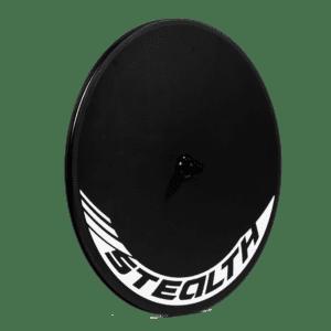 Stealth Disc TT / Velgrem