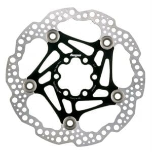 Hope Floating Disc – 160mm 6 Bolt / 6 Kleuren