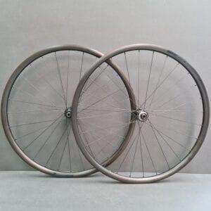 Shimano Disc Wielset / RS470 Naaf