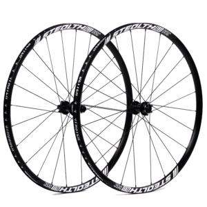 Stealth Alu / Alu Disc – Tubular