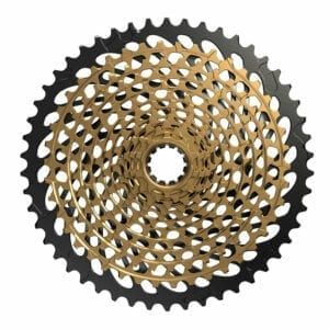 Sram XG-1299 Cassette 12 Speed 10-50 / Gold