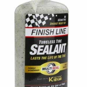 Finish Line Tubeless Tire Sealant – 235ml