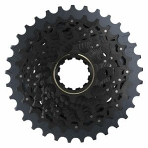 SRAM Force XG-1270 12 Speed Cassette / 10-28 Zwart