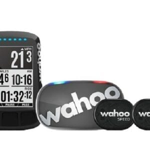 Wahho Elemnt Bolt Stealth Edition Bundle