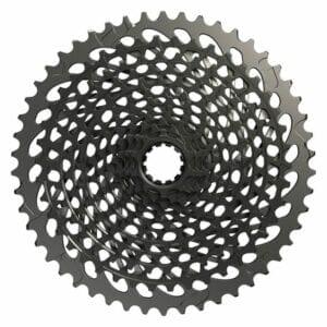 Sram XG-1295 Cassette 12 Speed 10-50 / Black