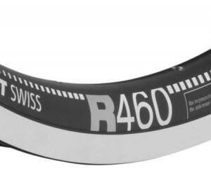 DT Swiss R460 Velgrem 700C/28G