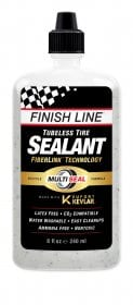 Finish Line Tubeless Tire Sealant – 120ml