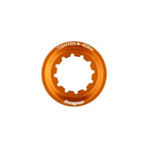 Hope Centerlock Ring – Oranje
