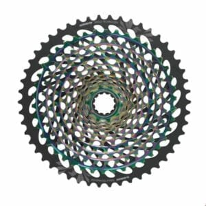 Sram XG-1299 Cassette 12-Speed 10-50 / Rainbow