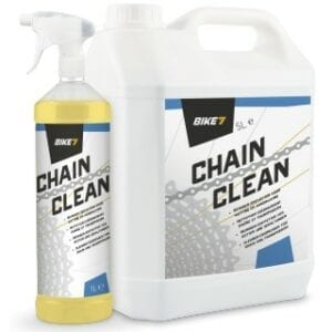 Bike7 CHAIN CLEAN 1L EXCL. TRIGGER