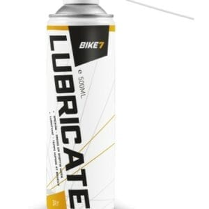 Bike7 LUBRICATE DRY 500ML