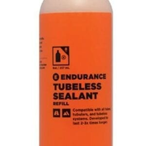 Orange Seal 4oz REGULAR Sealant W/inj System