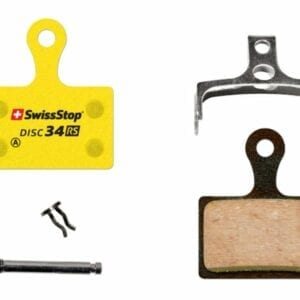 Swissstop Disc 34 RS