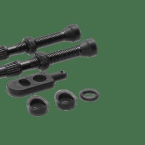 Stealth Tubeless Ventielset – 44mm